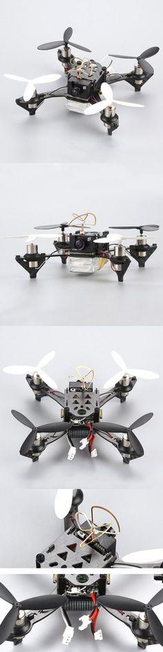 Cheerson TINY 117 Mini FPV Racing Drone - KIT