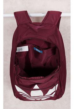 mochila adidas rosa centauro