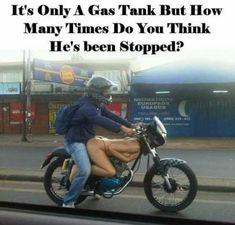 That's a damn nice bike