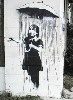 banksy art - Google Search