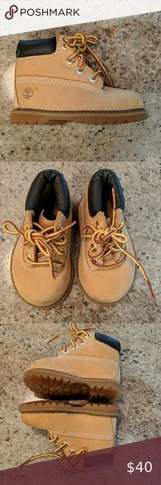 14 Best kids timberland boots images Barn timberland stövlar  Kids timberland boots