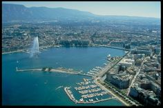 Geneve #Switzerland that's where I am right Now!!(: