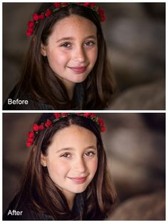 Retouching 101: Learn Basic Photoshop Retouching in Minutes. http://www.mcpactions.com/blog/2013/07/12/photoshop-retouching/