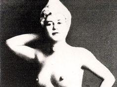 Cha-U-Kao, Moulin Rouge dancer