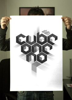 Cube — Designspiration
