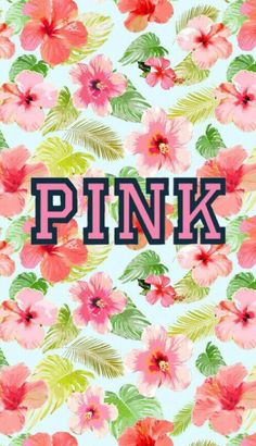 Imagen de pink, wallpaper, and flowers