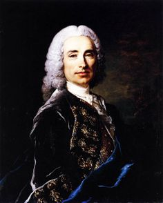 claude ii 4e marquis d 39 anjony de foix 1665 1760. Black Bedroom Furniture Sets. Home Design Ideas