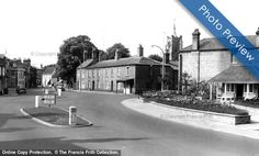 Old Historical, Nostalgic Pictures of Chatteris in Cambridgeshire Nostalgic Pictures, St Ives, Peterborough, Historical Pictures, Past, England, Street View, Prints, Past Tense