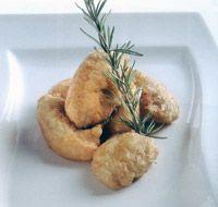 Patatas huecas - Cocina aragonesa. Gastronomía de Aragón - RedAragon.com