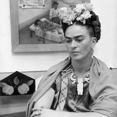 frida kahlo | Frida Kahlo : Blog – Christophe Renoux