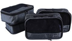 """Travel is so much easier if you have a good organizer! Try """"Packing Cubes""""! #packingcubes"""