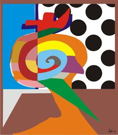jbeja: cores lisas digital arte desenhos de joão beja