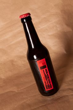 La Baturra Blonde Ale