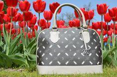 EleonoraD -  Italian luxury, handmade and personalized handbags - www.monellivenezia.it