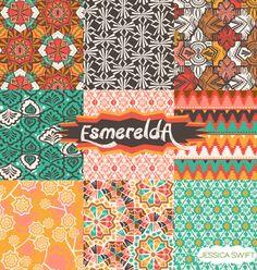 Esmerelda- Jessica Swift