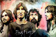 Maldito Insolente - Pink Floyd
