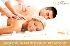Book our #Honeymoon #Suite Package & relax with our one hour #complimentary couple #spa massage.