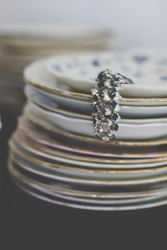 Gorgeous jewels for the bride-to-be.