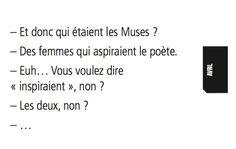 Cette prof de Français de Seine-Saint-Denis a compilé les plus belles perles de ses élèves ! 3 ans de fous rires résumés en un article...