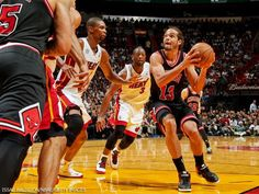 Joakim Noah - Chicago Bulls
