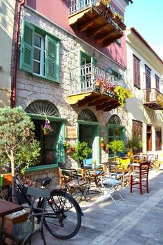 A Diary of Lovely: Best Summer Ever: Touring Nafplio in the Peloponese