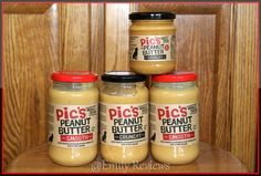 Pic's Really Good Peanut Butter + Bethany's Bars Recipe & Giveaway (US) 7/17 | Emily Reviews
