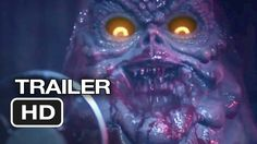 Gingerclown 3D Official Trailer #1 (2013) - Horror Movie HD