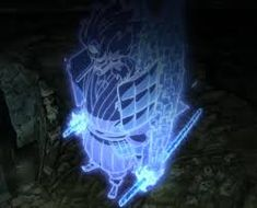 Image result for naruto susanoo perfect form