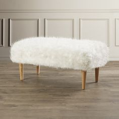 You'll love the Carbon Upholstered Bedroom Bench at Wayfair - Great Deals on all Furniture products with Free Shipping on most stuff, even the big stuff.