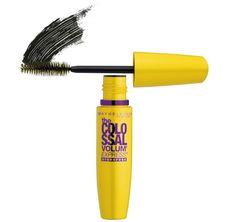 Colossal Waterproof, Maybelline, R$ 30*