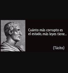 """Nicolas B Maquiavelo on Twitter: """"4to principio de la #corrupcion Cuanto más…"""