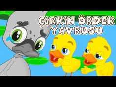The Ugly Duckling Fairy Tales and Bedtime Stories for Kids in English Animation, The Little Match Girl, Ugly Duckling, Hans Christian, Anime Angel, Bedtime Stories, Stories For Kids, Grimm, Art Education