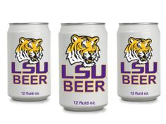 Tiger brew? LSU to make and sell its own beer
