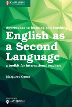 Preview Approaches Learning and Teaching English as a Second Language