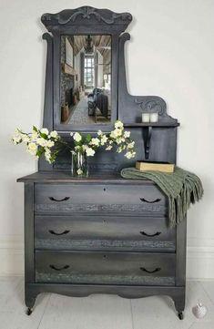 bedroom furniture – My WordPress Website Refurbished Furniture, Paint Furniture, Repurposed Furniture, Home Decor Furniture, Furniture Projects, Rustic Furniture, Furniture Making, Furniture Makeover, Vintage Furniture
