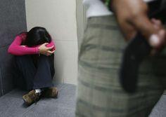 Se consigna sólo a 1 por ciento de agresores sexuales, revela CEAV | El Puntero