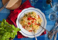 14 ízig-vérig olasz tészta 15 perc alatt | NOSALTY Gordon Ramsay, Ravioli, Gnocchi, Love Food, Spaghetti, Ethnic Recipes, Cilantro, Lasagna, Gordon Ramsey