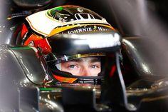 Stoffel Vandoorne vanaf de GP van België bij Manor? · F1Journaal Formule 1 nieuws