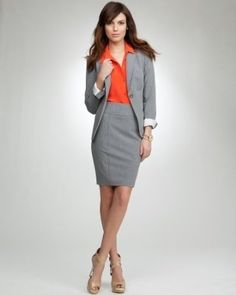 80c61624c56f The Best of Men s and Women s Business Attire - Funny Girl Times Business  Attire