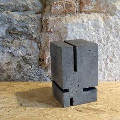 """Saatchi Art Artist Benoist Van Borren; Sculpture, """"BF-12-13"""" #art"""