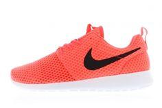 premium selection 53ae9 ae1c6 Titolo   Nike Roshe One (Run) Breeze - Hot Lava Black-White