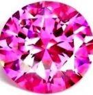 Pink Cubic Zircon 6.95 Carat | AstroKapoor.com