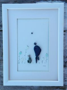 This item is unavailable New Home Gifts, Gifts For Wife, Couple Gifts, Pebble Pictures, Home Buying Tips, Birthday Woman, Art Birthday, Sea Glass Art, Business Gifts