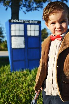Halloween With the Doctor  Cosplay Costume Costumes Meme