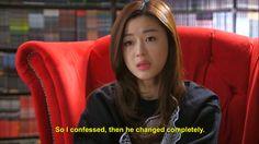 My Love From Another Star (별에서 온 그대)  Starring Kim Soo Hyun and Jeon Ji Hyun