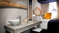 Andaz Amsterdam hotel by Marcel Wanders, Amsterdam » Retail Design Blog