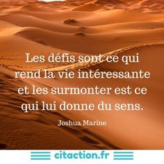Message Positif, French Quotes, French Sayings, Image Citation, Plus Belle Citation, Good Sentences, Quotations, It Hurts, Messages