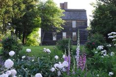 Architectural Tour of Tate House Museum 2018 - Portland