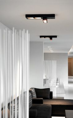 REGARD - Ceiling-mounted spotlights from Kreon | Architonic