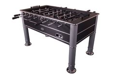 "Berner Billiars ""The Cosmopolitan"" Foosball Table. GameTables4Less.com"